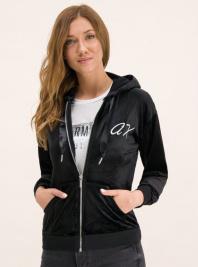 Кофты и свитера женские Armani Exchange модель QZ2051 купить, 2017
