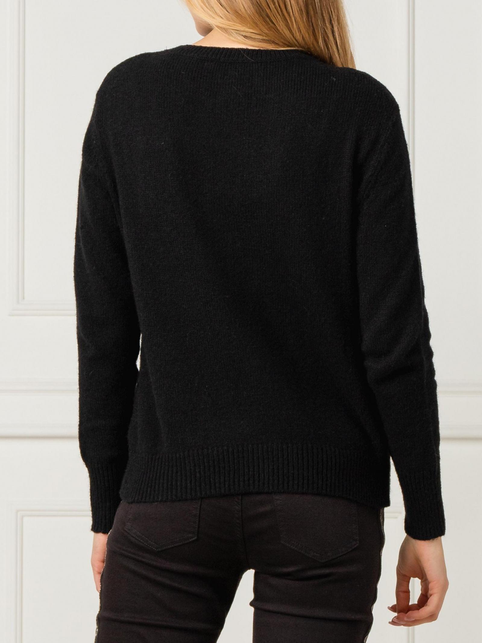 Кофты и свитера женские Armani Exchange модель QZ2057 , 2017