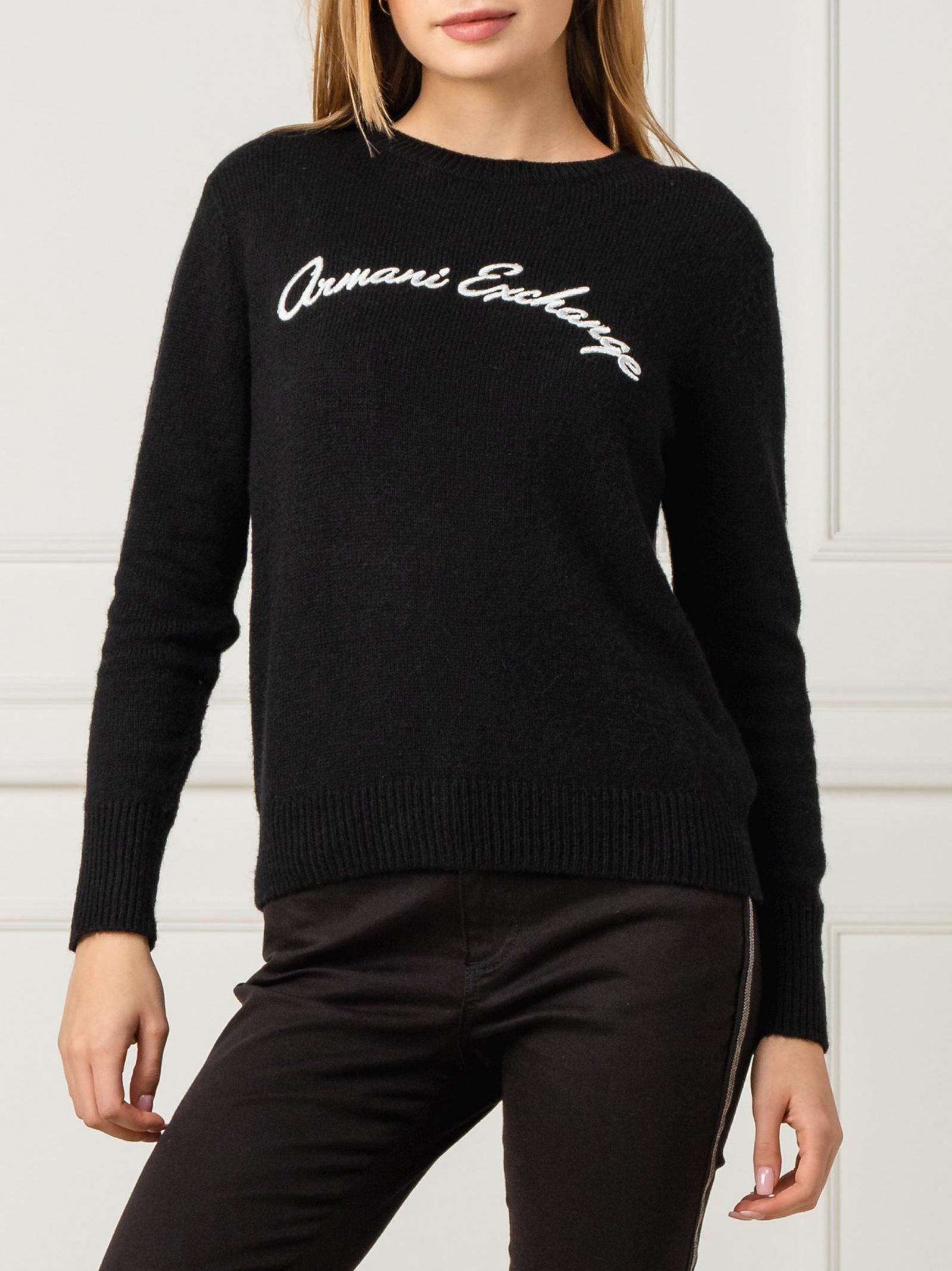 Кофты и свитера женские Armani Exchange модель QZ2057 купить, 2017