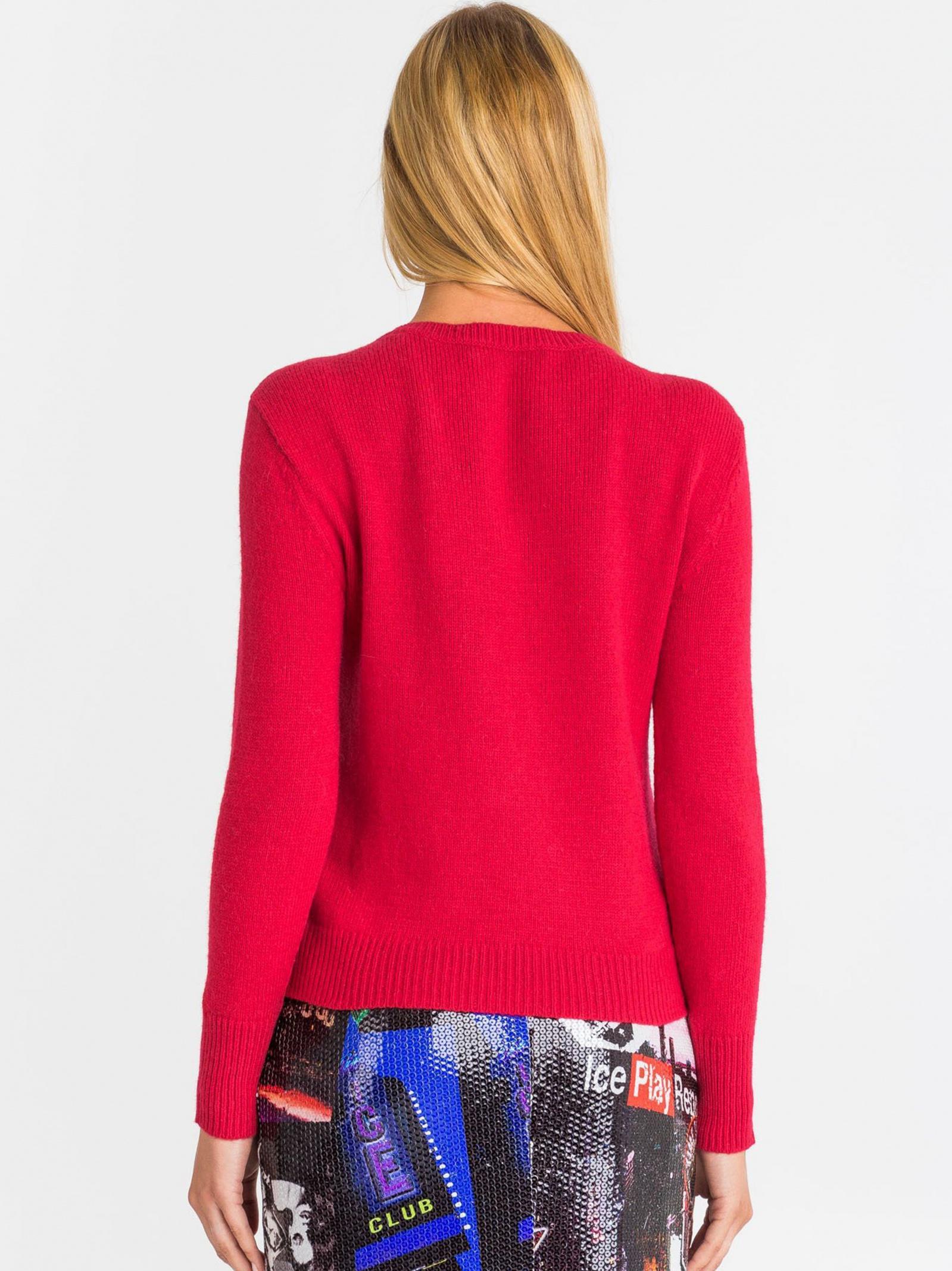 Кофты и свитера женские Armani Exchange модель QZ2058 , 2017