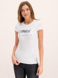 Футболка женские Armani Exchange модель QZ2064 приобрести, 2017