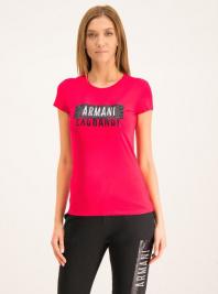 Футболка женские Armani Exchange модель QZ2066 приобрести, 2017