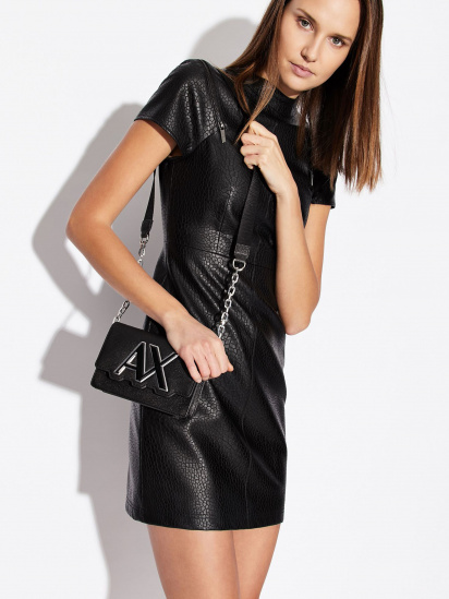 Платье женские Armani Exchange модель QZ2071 приобрести, 2017