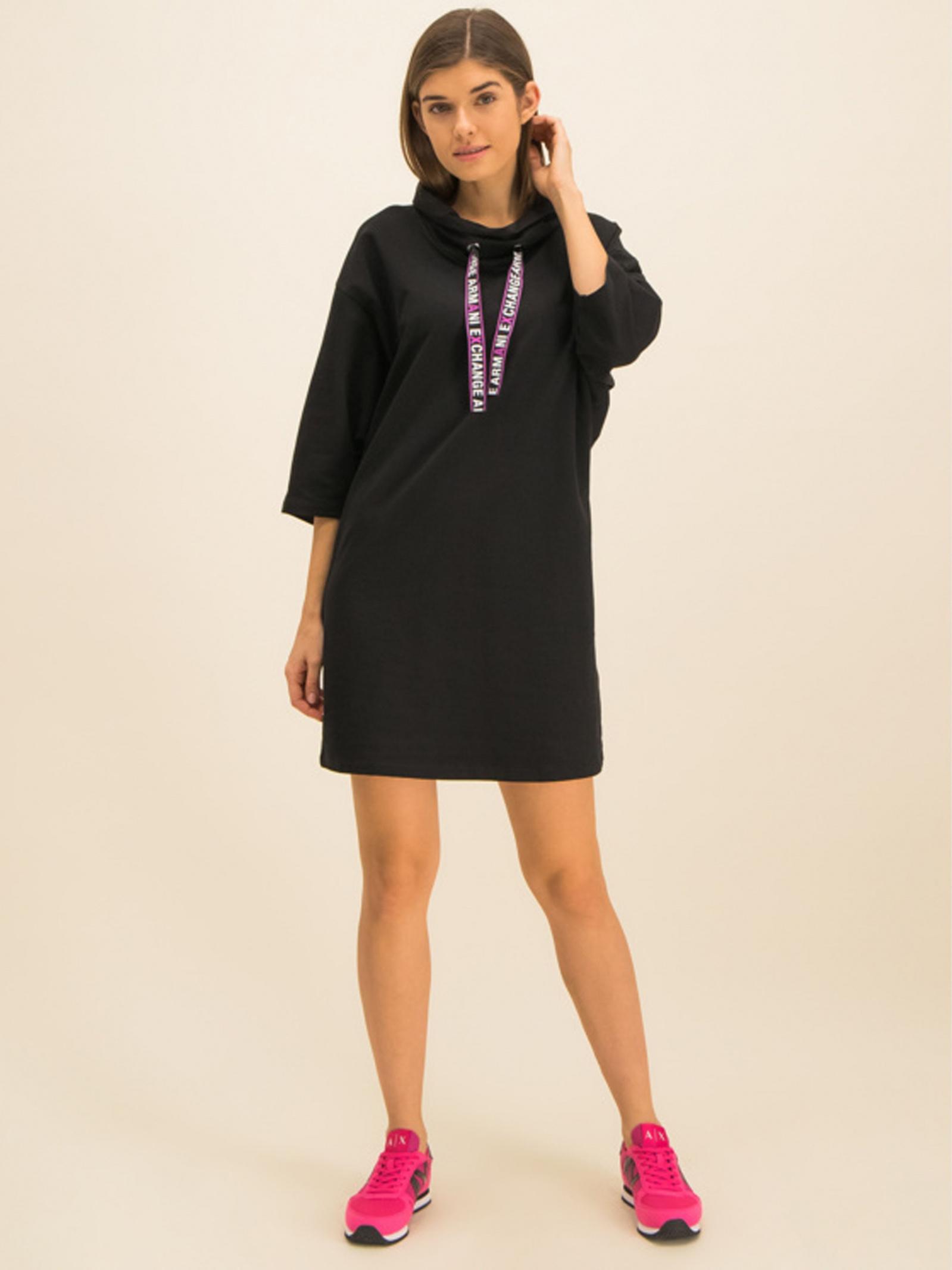 Armani Exchange Сукня жіночі модель 3HYA87-YJ76Z-1200 , 2017