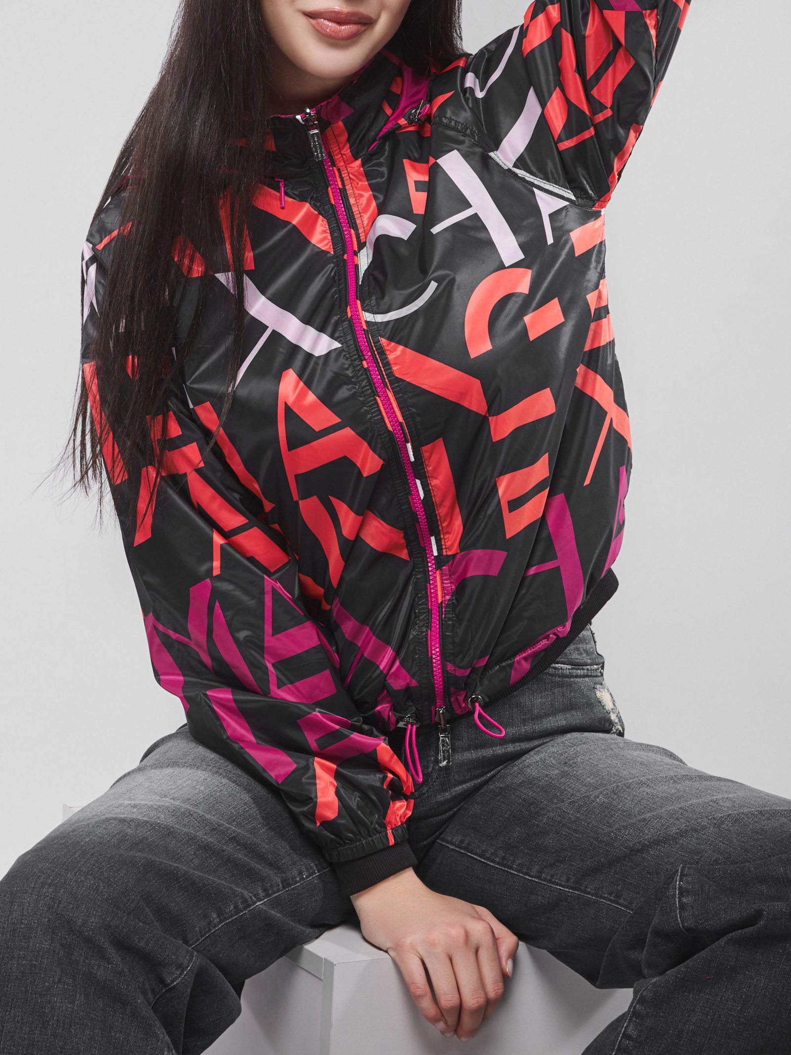 Куртка женские Armani Exchange модель QZ2076 цена, 2017