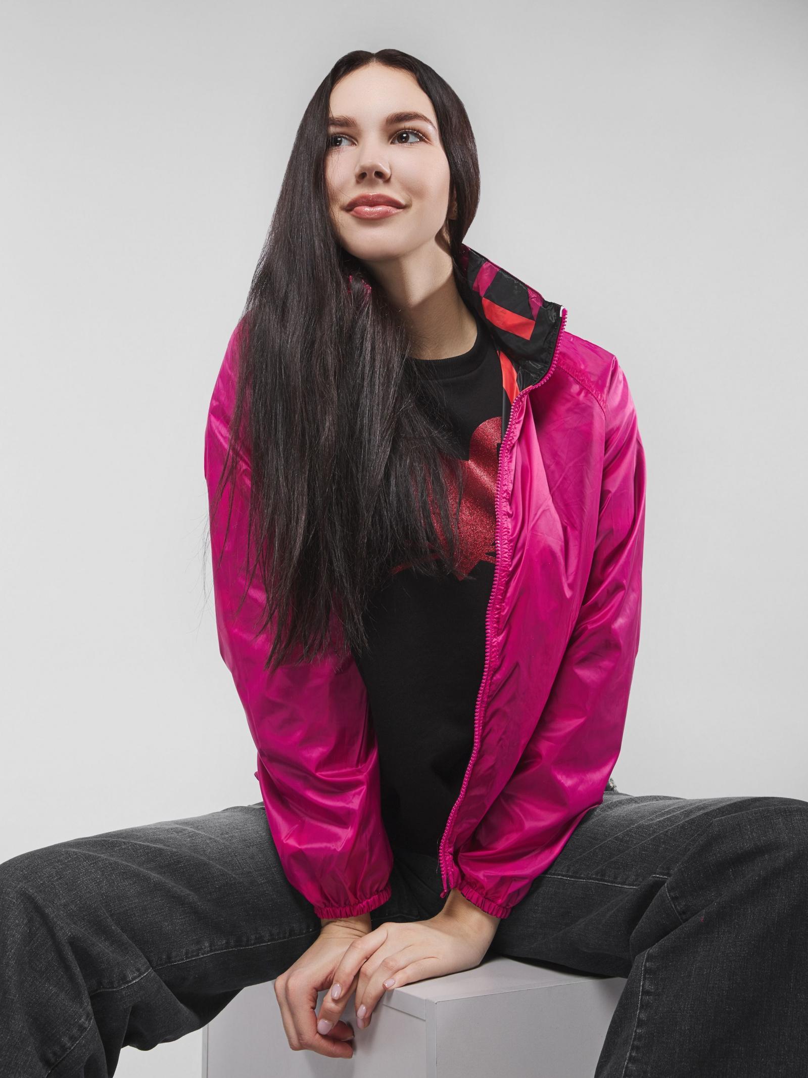 Куртка женские Armani Exchange модель QZ2076 приобрести, 2017