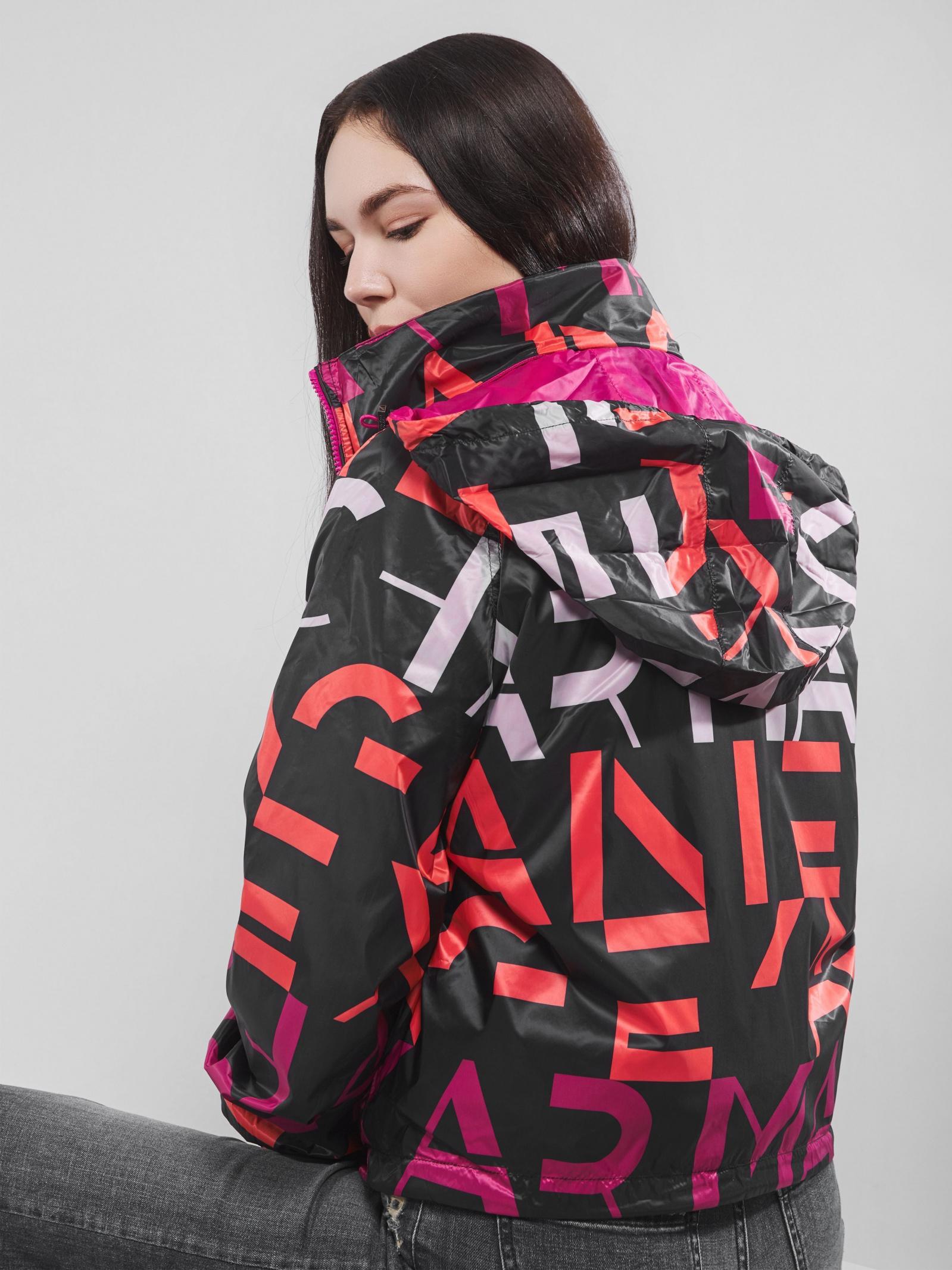 Куртка женские Armani Exchange модель QZ2076 , 2017
