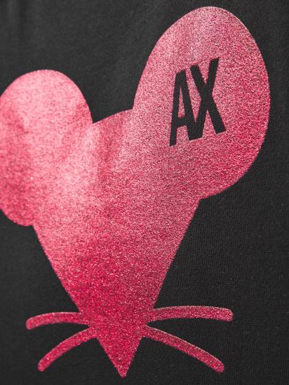 Світшот Armani Exchange - фото