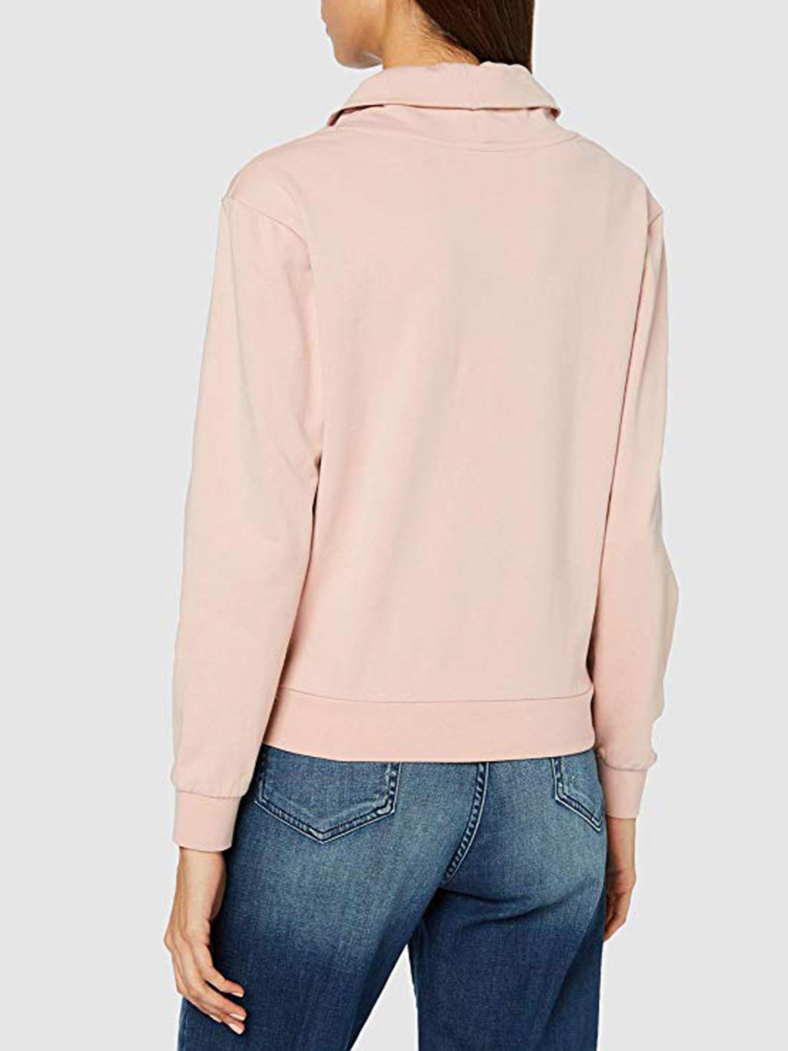 Кофты и свитера женские Armani Exchange модель QZ2087 , 2017