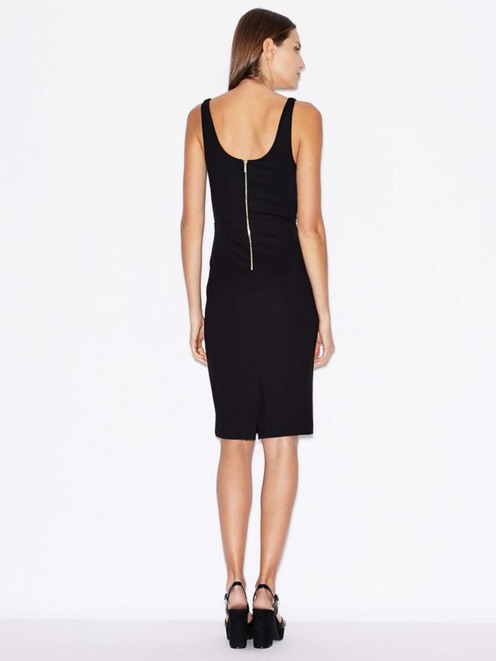 Платье женские Armani Exchange модель QZ2098 цена, 2017