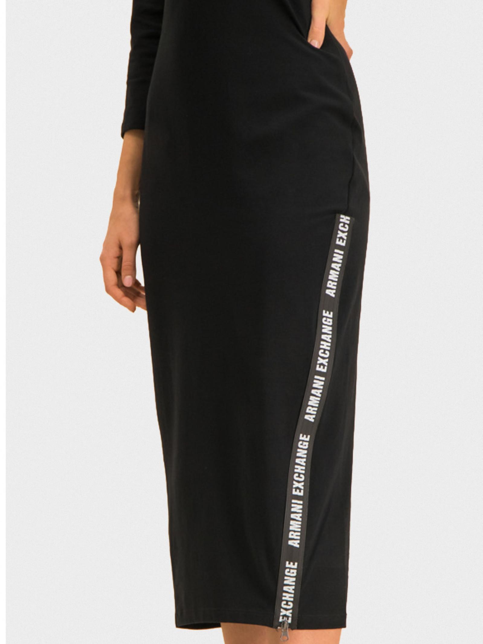 Платье женские Armani Exchange модель QZ2100 приобрести, 2017