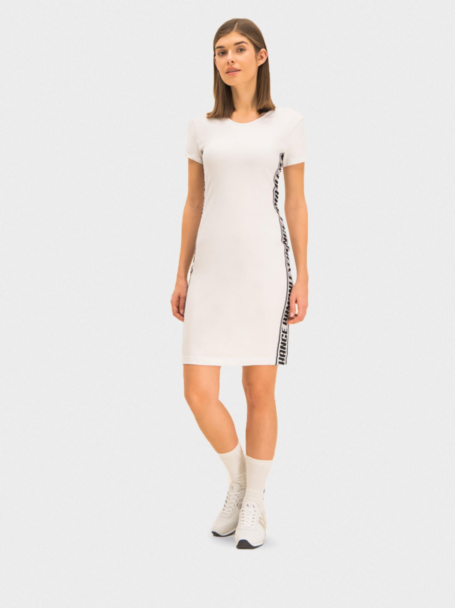 Платье женские Armani Exchange модель QZ2101 отзывы, 2017