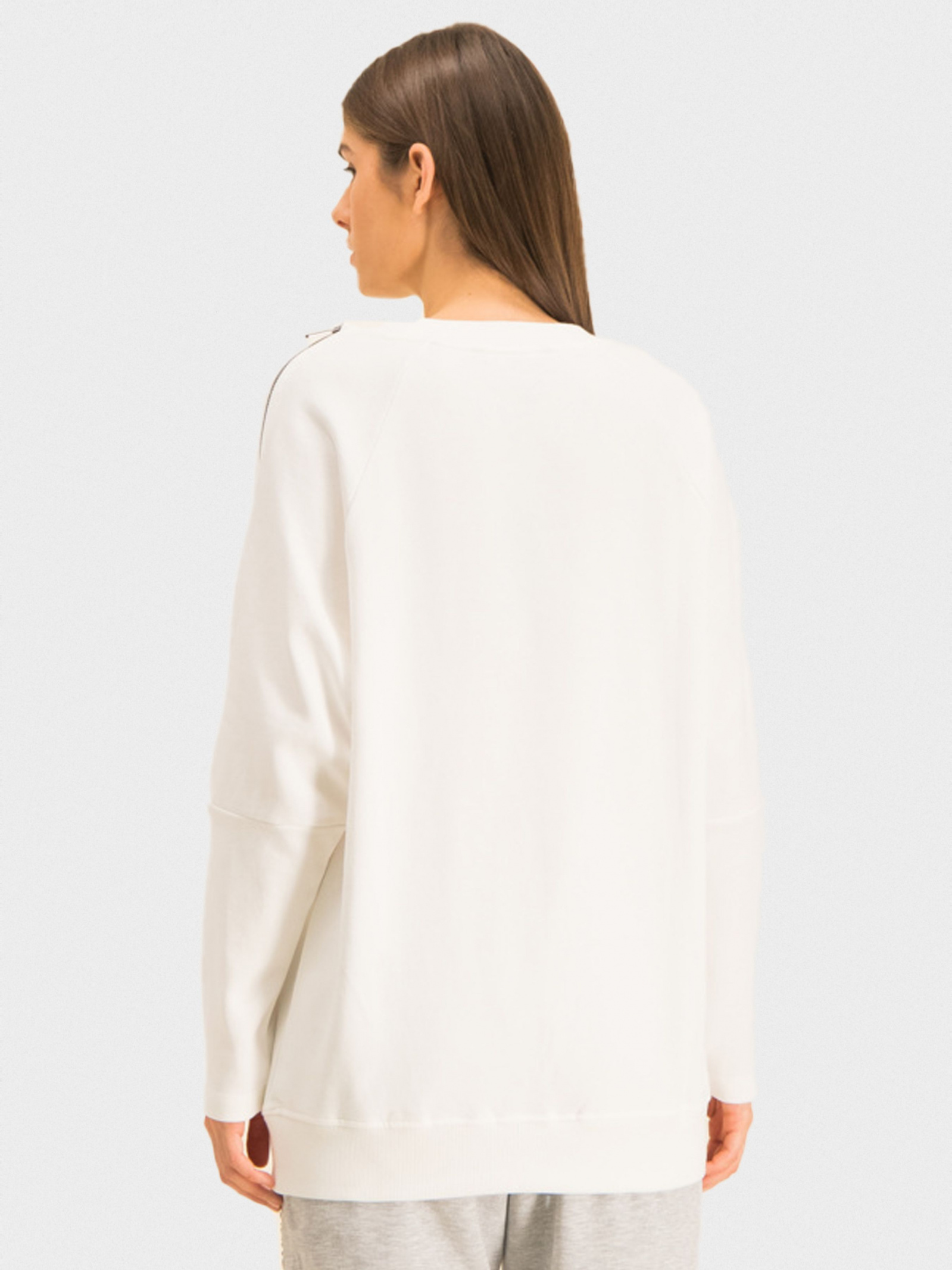 Кофты и свитера женские Armani Exchange модель QZ2104 , 2017