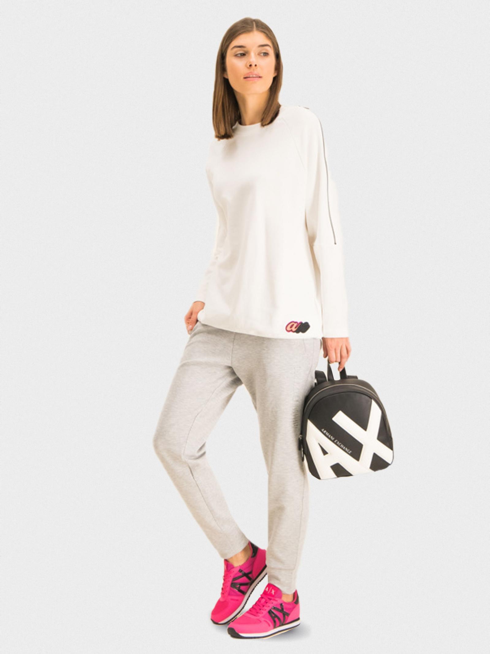 Кофты и свитера женские Armani Exchange модель QZ2104 приобрести, 2017