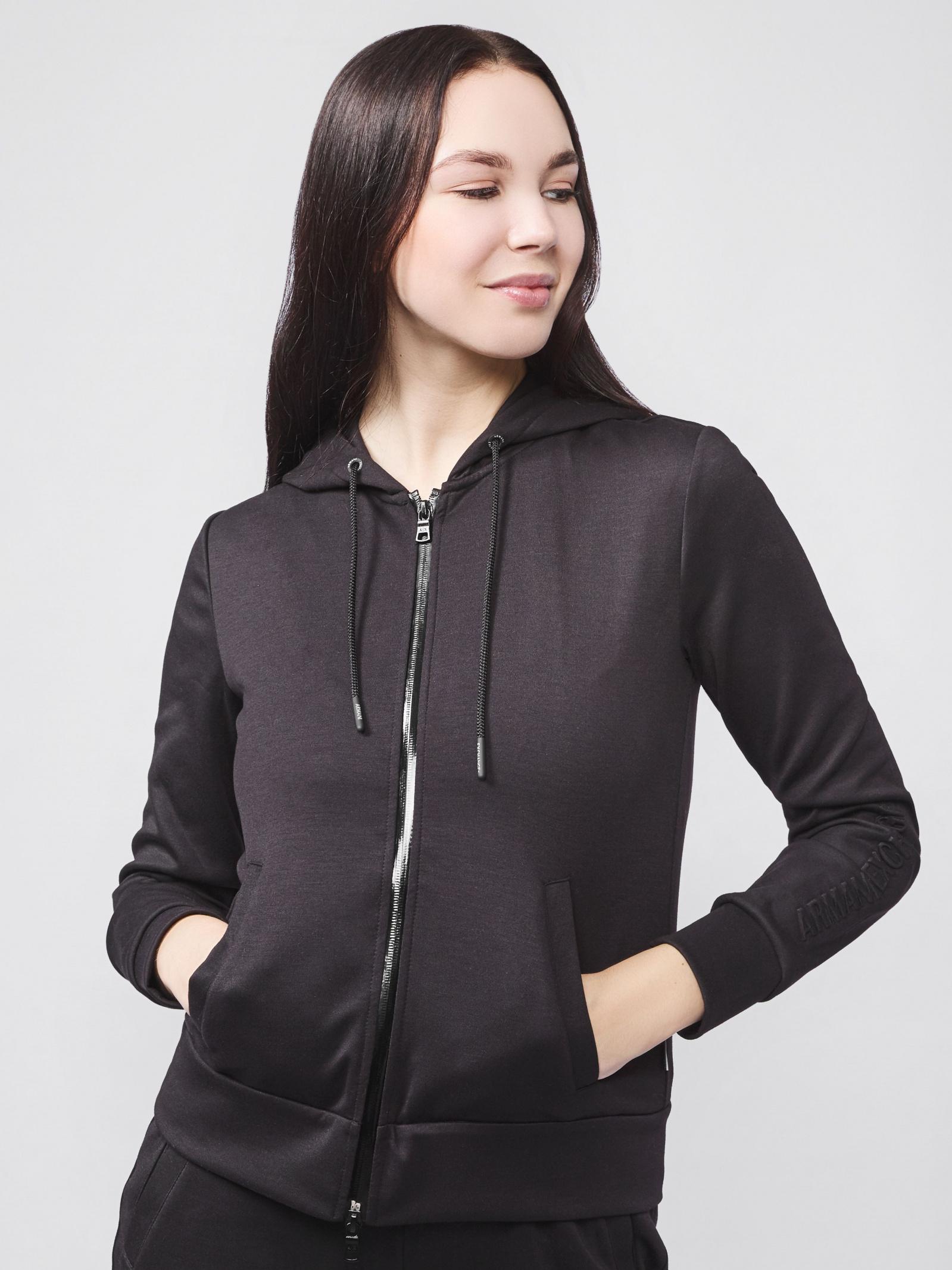 Кофты и свитера женские Armani Exchange модель QZ2110 , 2017