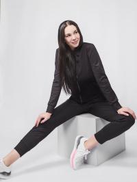 Кофты и свитера женские Armani Exchange модель QZ2110 купить, 2017