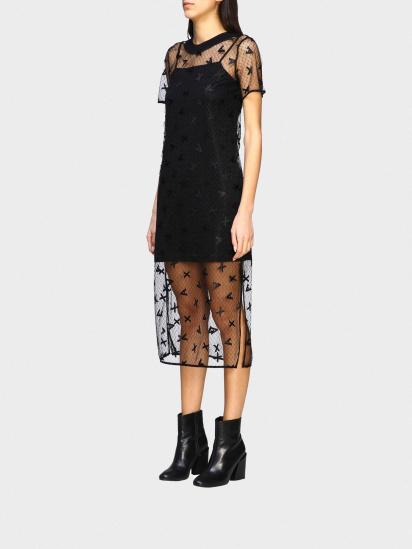 Платье женские Armani Exchange модель QZ2121 приобрести, 2017