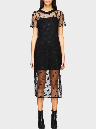 Платье женские Armani Exchange модель QZ2121 отзывы, 2017