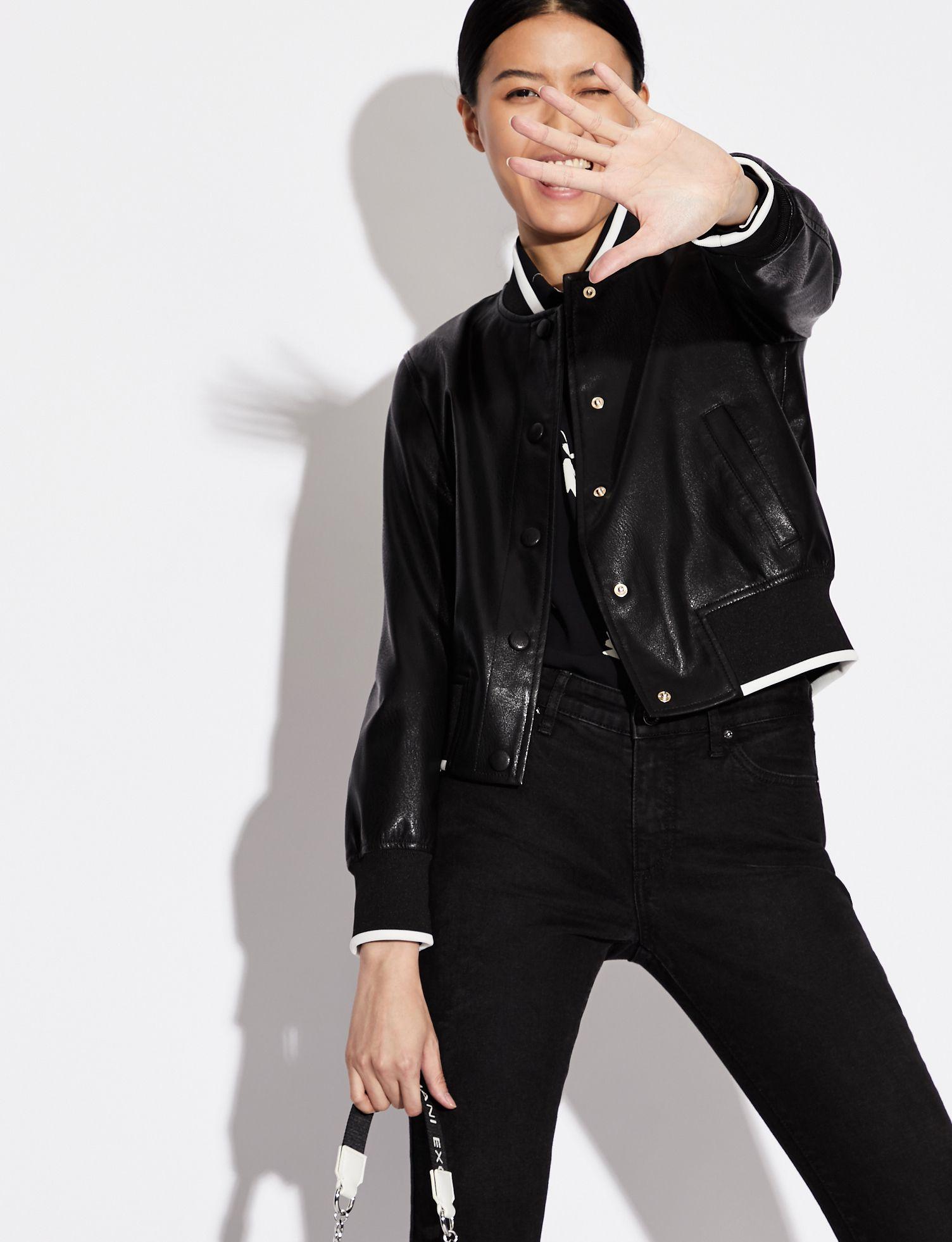 Куртка женские Armani Exchange модель 3HYB38-YNWFZ-1200 цена, 2017