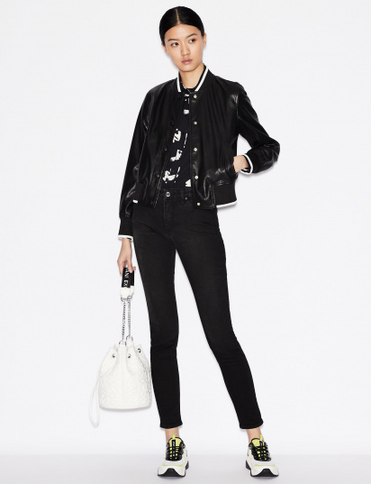 Куртка женские Armani Exchange модель 3HYB38-YNWFZ-1200 , 2017