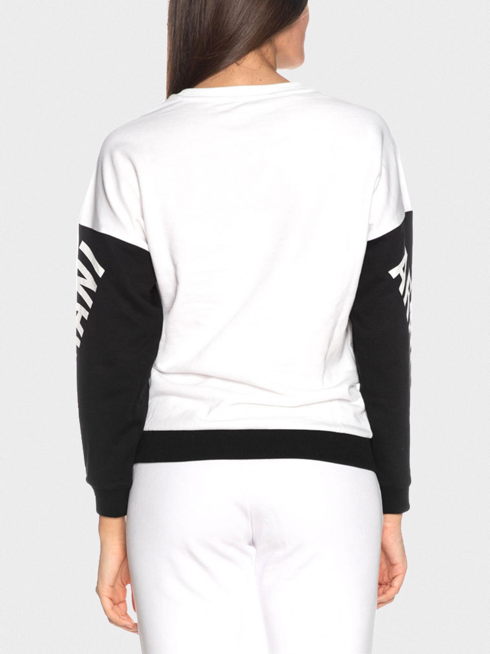 Кофты и свитера женские Armani Exchange модель QZ2128 , 2017