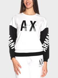 Кофты и свитера женские Armani Exchange модель QZ2128 купить, 2017