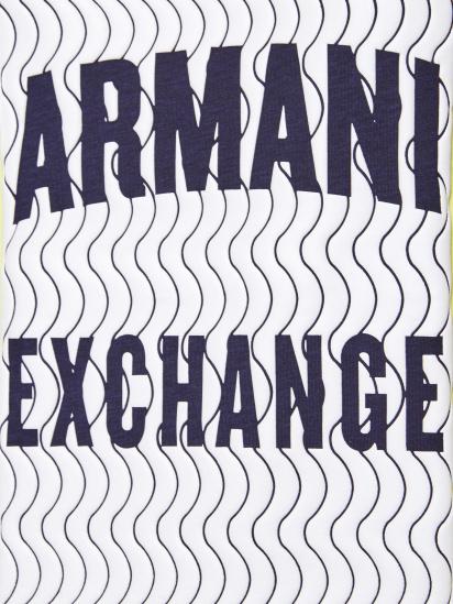 Armani Exchange Футболка жіночі модель 3HYTAM-YJ73Z-1846 ціна, 2017