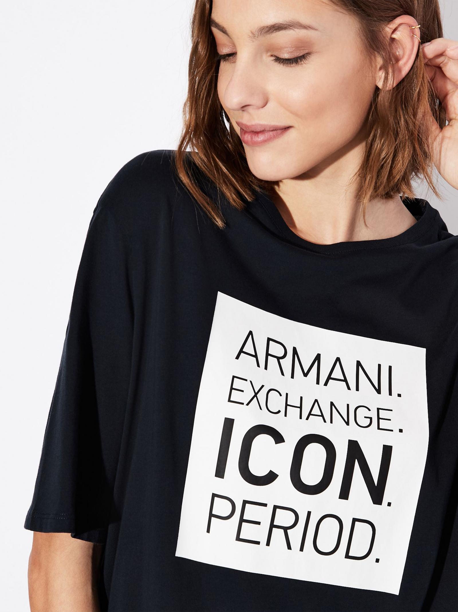 Платье женские Armani Exchange модель 8NYACX-YJG3Z-1510 , 2017