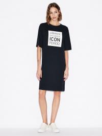 Платье женские Armani Exchange модель 8NYACX-YJG3Z-1510 приобрести, 2017