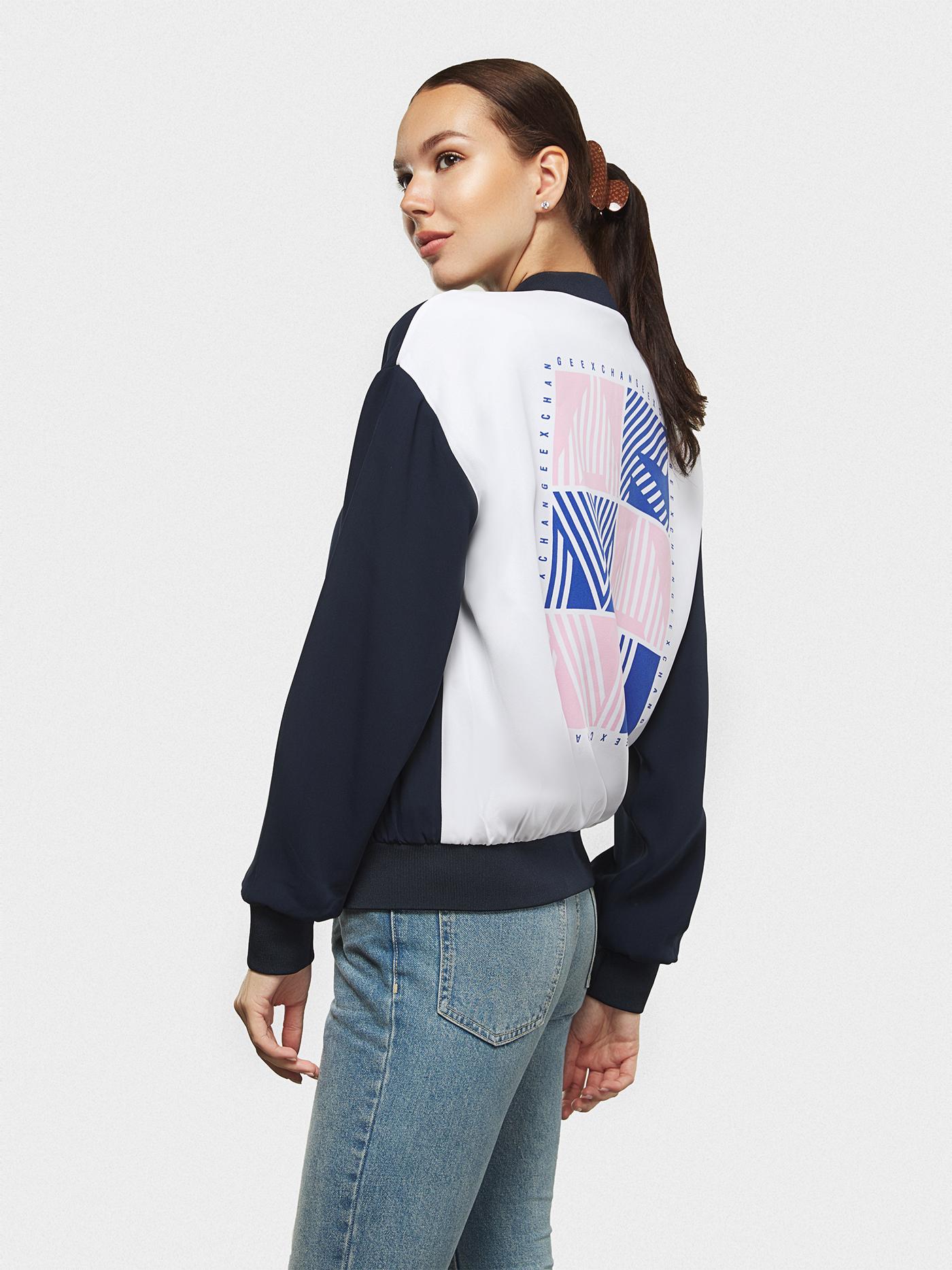 Armani Exchange Куртка жіночі модель 3HYB52-YNXGZ-9532 , 2017