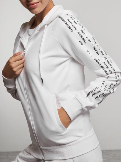 Armani Exchange Кофти та светри жіночі модель 3HYM81-YJ89Z-1100 відгуки, 2017