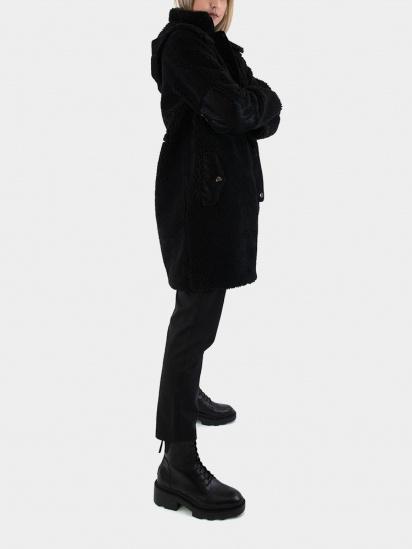 Пальто з утеплювачем Armani Exchange модель 6HYK28-YNMEZ-1200 — фото 3 - INTERTOP