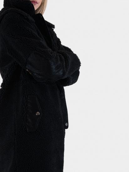 Пальто з утеплювачем Armani Exchange модель 6HYK28-YNMEZ-1200 — фото 4 - INTERTOP