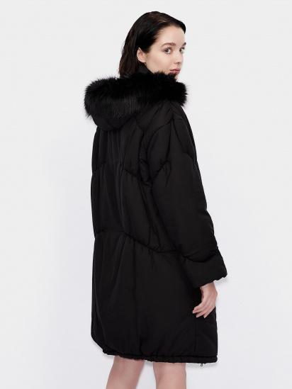Пальто з утеплювачем Armani Exchange модель 6HYK35-YNMKZ-1200 — фото 2 - INTERTOP
