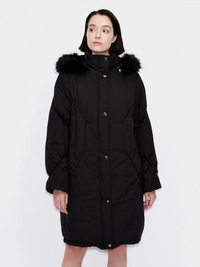 Пальто з утеплювачем Armani Exchange модель 6HYK35-YNMKZ-1200 — фото - INTERTOP
