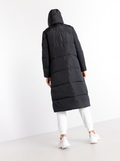 Пальто з утеплювачем Armani Exchange модель 6HYL32-YNMAZ-1200 — фото 2 - INTERTOP