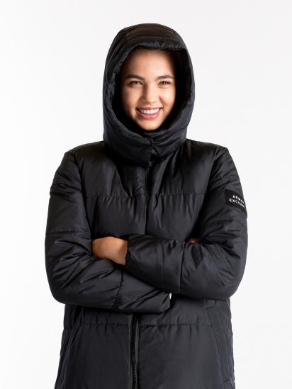 Пальто з утеплювачем Armani Exchange модель 6HYL32-YNMAZ-1200 — фото 3 - INTERTOP