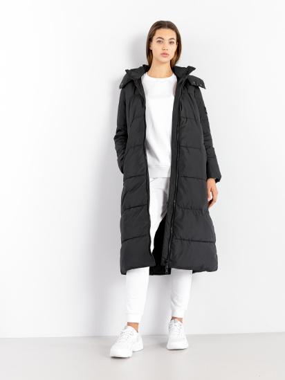 Пальто з утеплювачем Armani Exchange модель 6HYL32-YNMAZ-1200 — фото 5 - INTERTOP