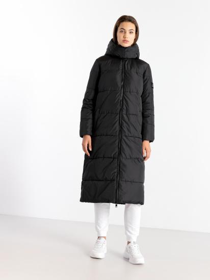 Пальто з утеплювачем Armani Exchange модель 6HYL32-YNMAZ-1200 — фото - INTERTOP
