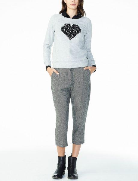 Пуловер для женщин Armani Exchange QZ229 размерная сетка одежды, 2017