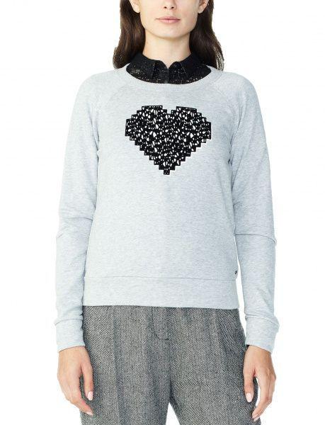 Пуловер для женщин Armani Exchange QZ229 цена одежды, 2017
