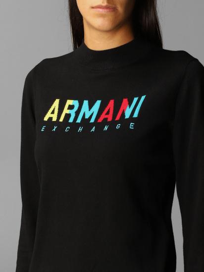 Пуловер Armani Exchange модель 6HYM1G-YMD4Z-1200 — фото 3 - INTERTOP