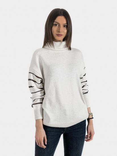 Пуловер Armani Exchange модель 6HYM1V-YME1Z-9116 — фото - INTERTOP
