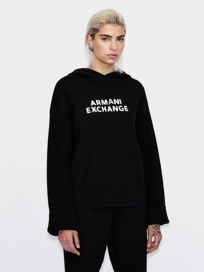 Пуловер Armani Exchange модель 6HYM1Y-YME2Z-1200 — фото - INTERTOP