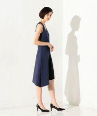 Платье женские Armani Exchange модель QZ23 цена, 2017