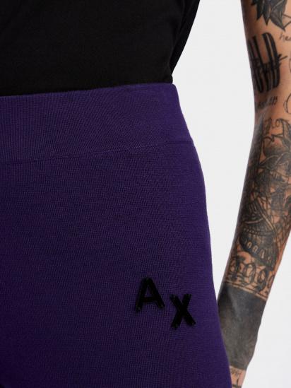 Спортивні штани Armani Exchange модель 6HYP1B-YME2Z-1339 — фото 4 - INTERTOP