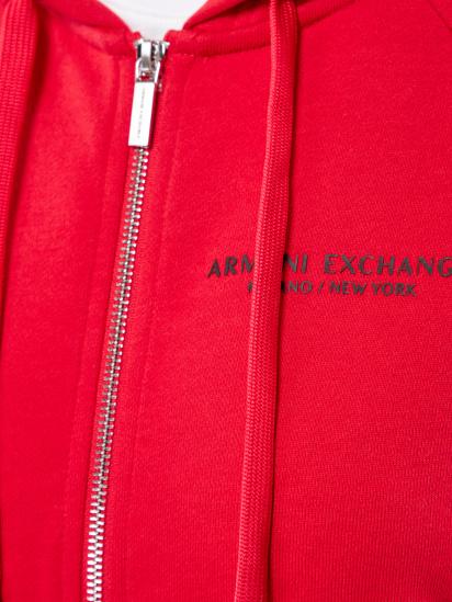 Кофти Armani Exchange модель 8NYM28-YJE5Z-1469 — фото 4 - INTERTOP