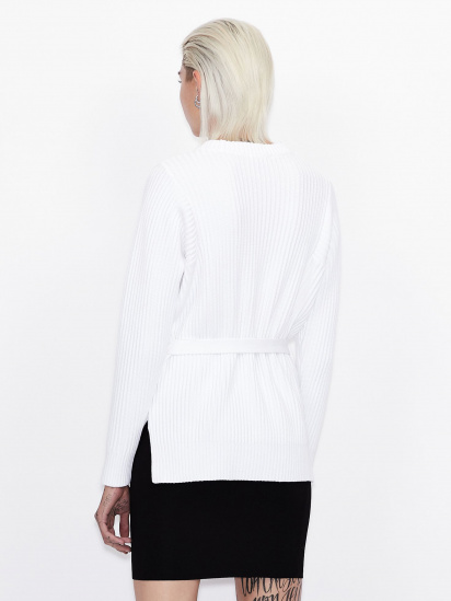 Пуловер Armani Exchange модель 6HYM1X-YME2Z-1100 — фото 2 - INTERTOP