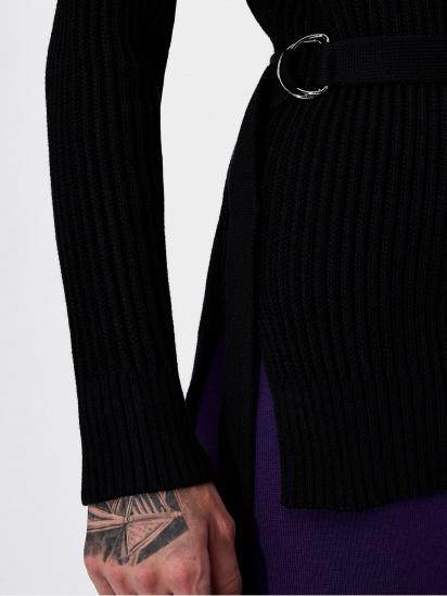Пуловер Armani Exchange модель 6HYM1X-YME2Z-1200 — фото 4 - INTERTOP