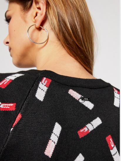 Пуловер Armani Exchange модель 6HYM2Z-YMH3Z-7251 — фото 4 - INTERTOP